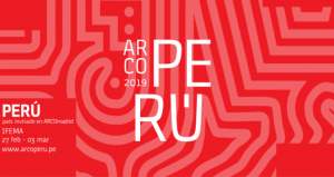 Perú en ARCOmadrid 2019