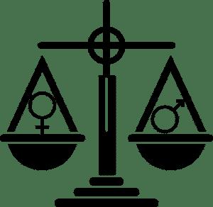 Balanza género
