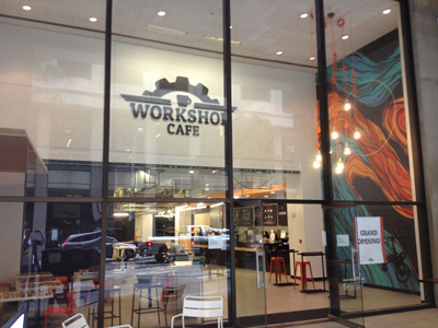 workshopCafe