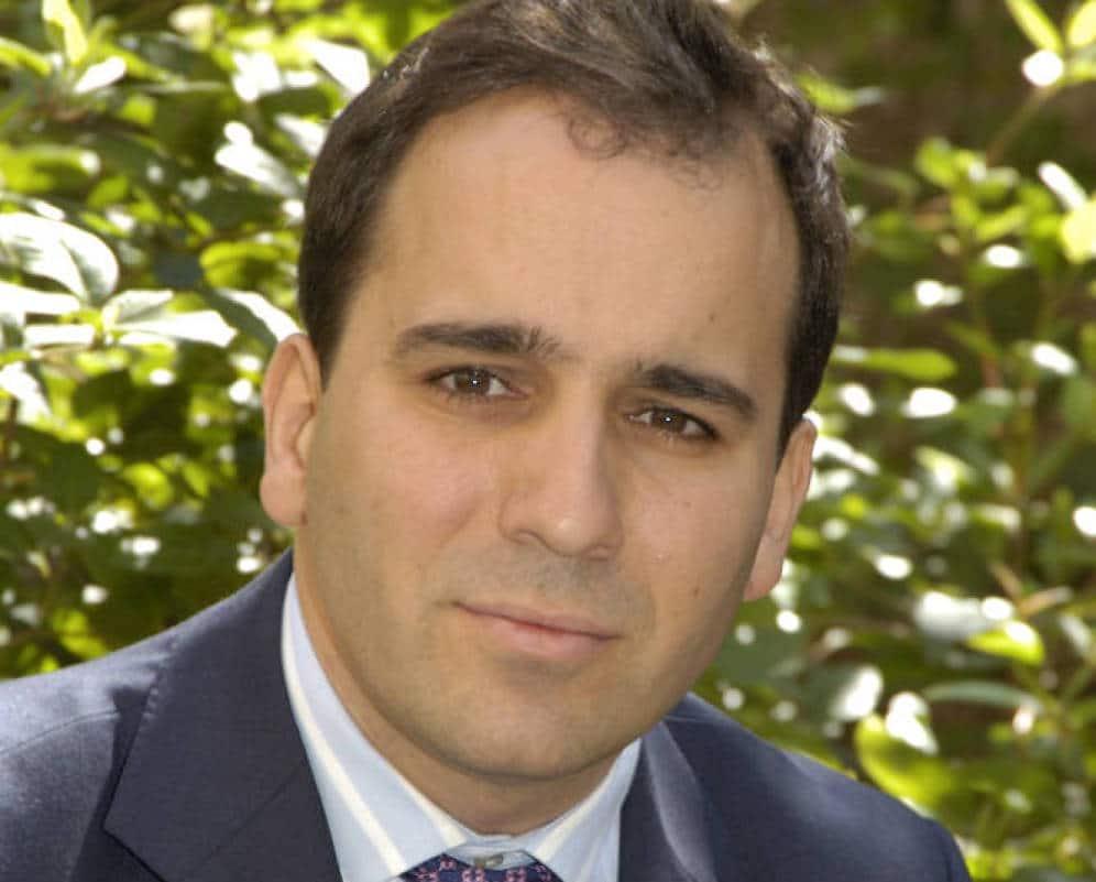 Pablo Torralba