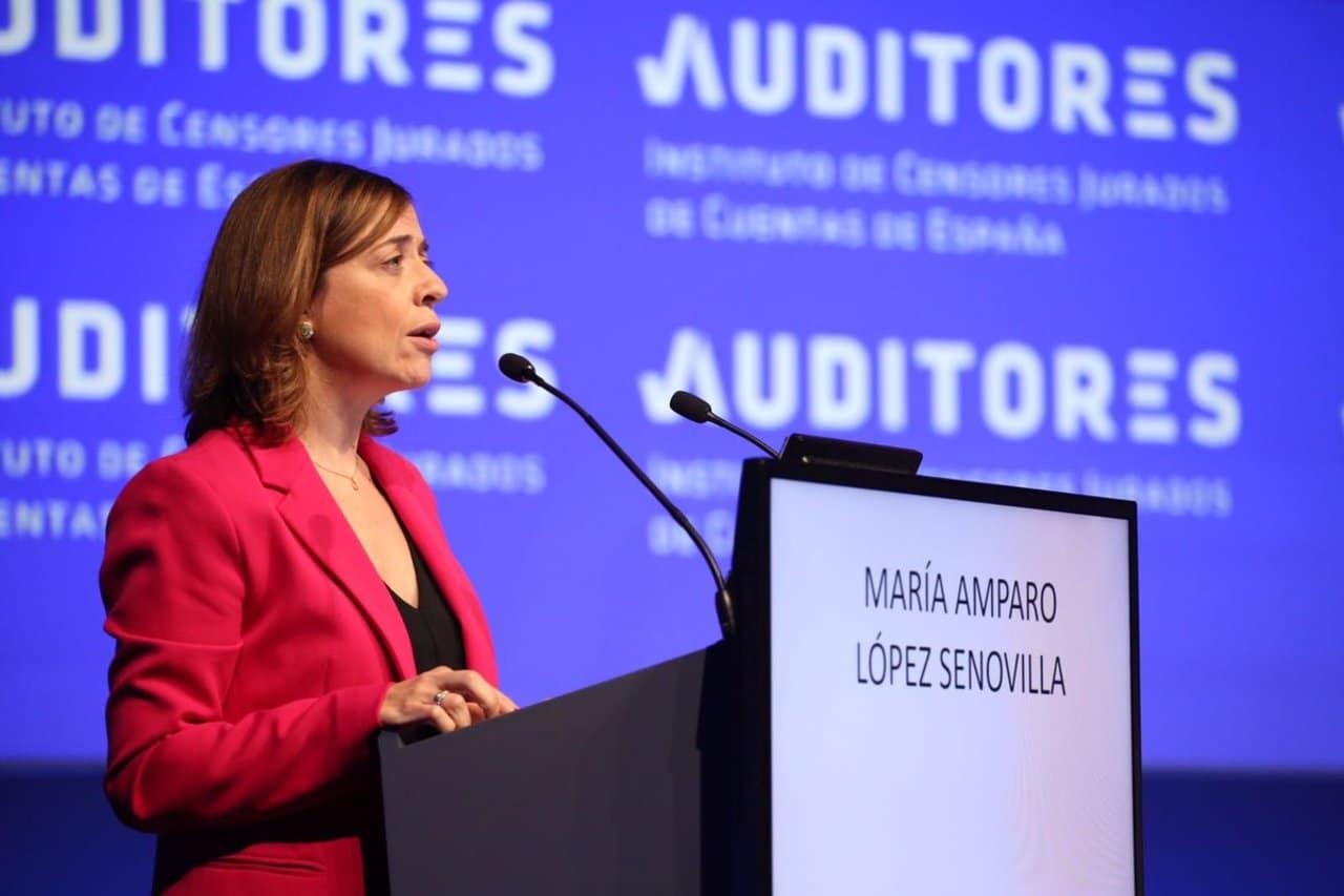 Amparo López Senovilla