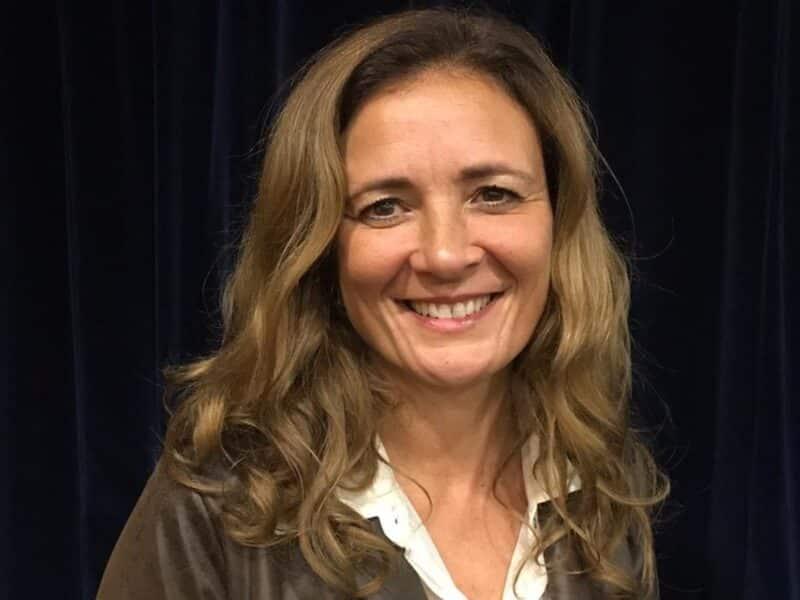 María Pastor Santana