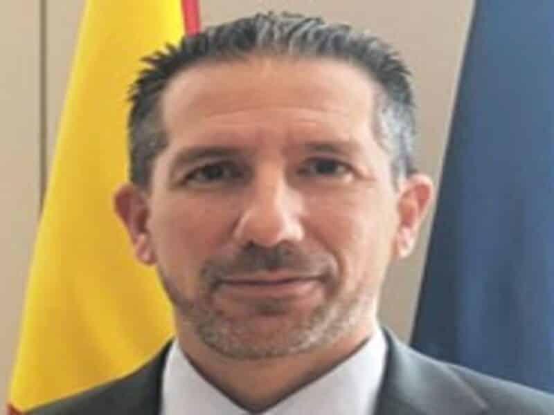 Jesús Manuel Gómez García