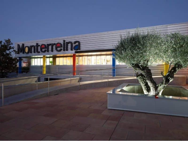 Monterreina
