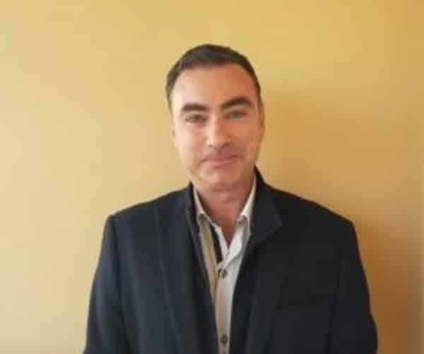 Ángel Gabarda