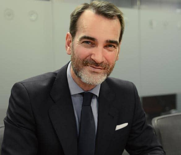 Javier San Basilio