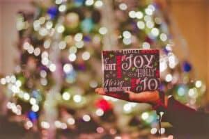 deseos navidad